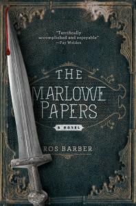MarlowePapersHC_cover